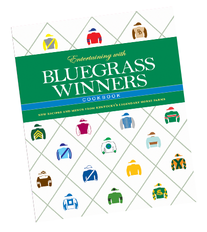 Garden Club Lexington Bluegrass Winners